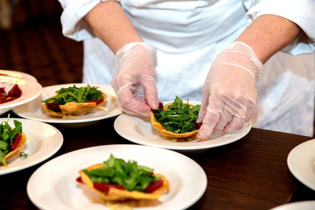 Art Culinaire Cuisinier