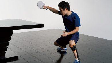 Photo of IWABUCHI Koyo : Youtubeur et joueur paralympique de tennis de table
