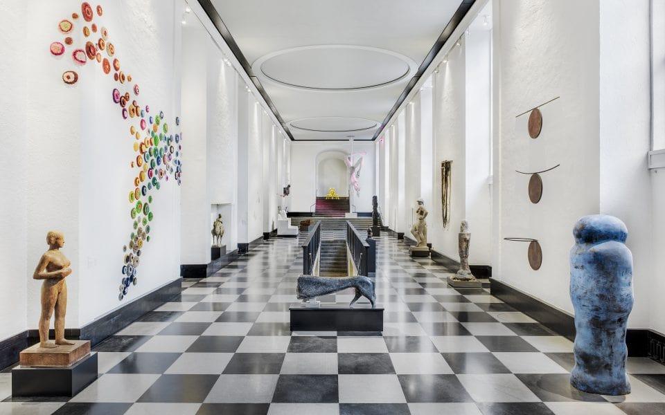 Musee Art Goteborg