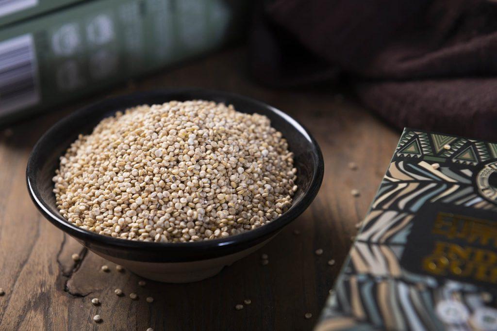 Quinoa Sante